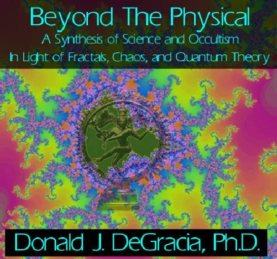 what is science donald j degracia